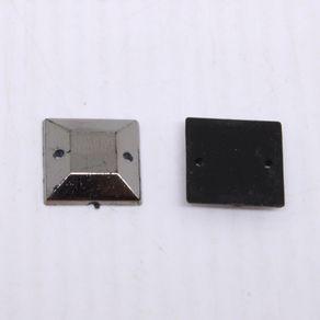 CHATON-PARA-COSTURA-QUADRADO-12X12MM-EM-ACRILICO-COM-500-PECAS-00360---METAL-GUM-0360