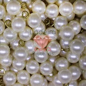 PEROLA-ABS-PINGENTE-12MM-500-PCS-073---DOURADO-073