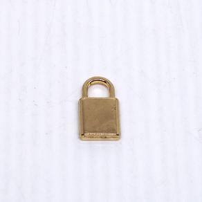 PINGENTE-CADEADO-EM-ZAMAK-09X06MM-COM-500-PECAS-073---DOURADO-073