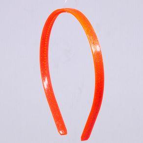TIARA-GLITTER-COM-DENTE-10MM-EM-PLASTICO-COM-12-UNIDADES--NC--035M---LARANJA-NEON