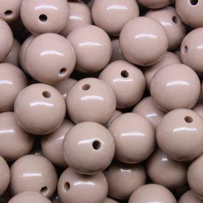 BOLA-PLASTICA-LEITOSA-PASSANTE-14MM-COM-500GR-052SB---MARROM-CLARO-052