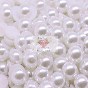 MEIA-PEROLA-PARA-COLAGEM-12MM-EM-ABS-COM-500GR-209---BRANCO-209