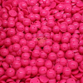 CHATON--PARA-COSTURA-MEIA-BOLA-10MM-EM-PLASTICO-C-05---PINK
