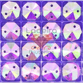 CASTANHA-PARA-COSTURA-10MM-EM-VIDRO-COM-330-PECAS-NA-CARTELA-063Y---AB-CRISTAL