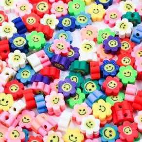 ENTREMEIO-FLOR-SMILE-10MM-EM-PVC-COM-500-PECAS-103---COLORIDO-103