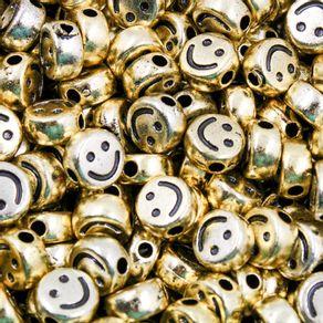ENTREMEIO-REDONDO-SMILE-05X10MM-EM-ACRILICO-COM-500GR---073---DOURADO-073
