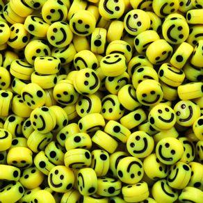 ENTREMEIO-REDONDO-SMILE-07MM-EM-ACRILICO-COM-500GR---203---AMARELO-Z3