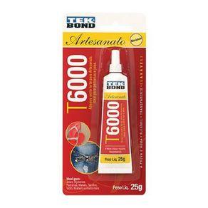 COLA-TEKBOND-T6000-25G-000---UNICA